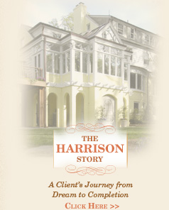The Harrison Story