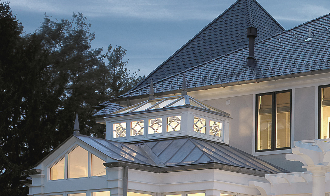 Clerestory cupola for Clerestory roof design