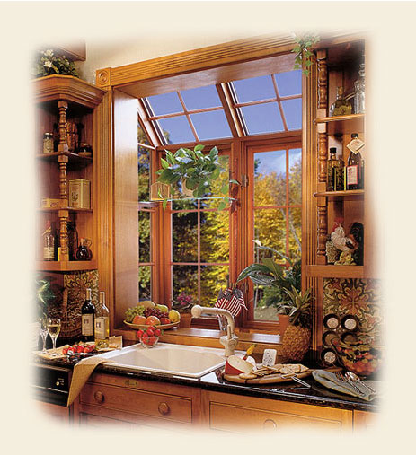 Ideas For Mom 39 S House On Pinterest Kitchen Garden Window