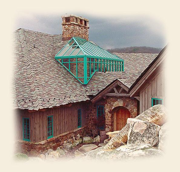 Innovative Glass Roof Dormer By Renaissance Conservatories